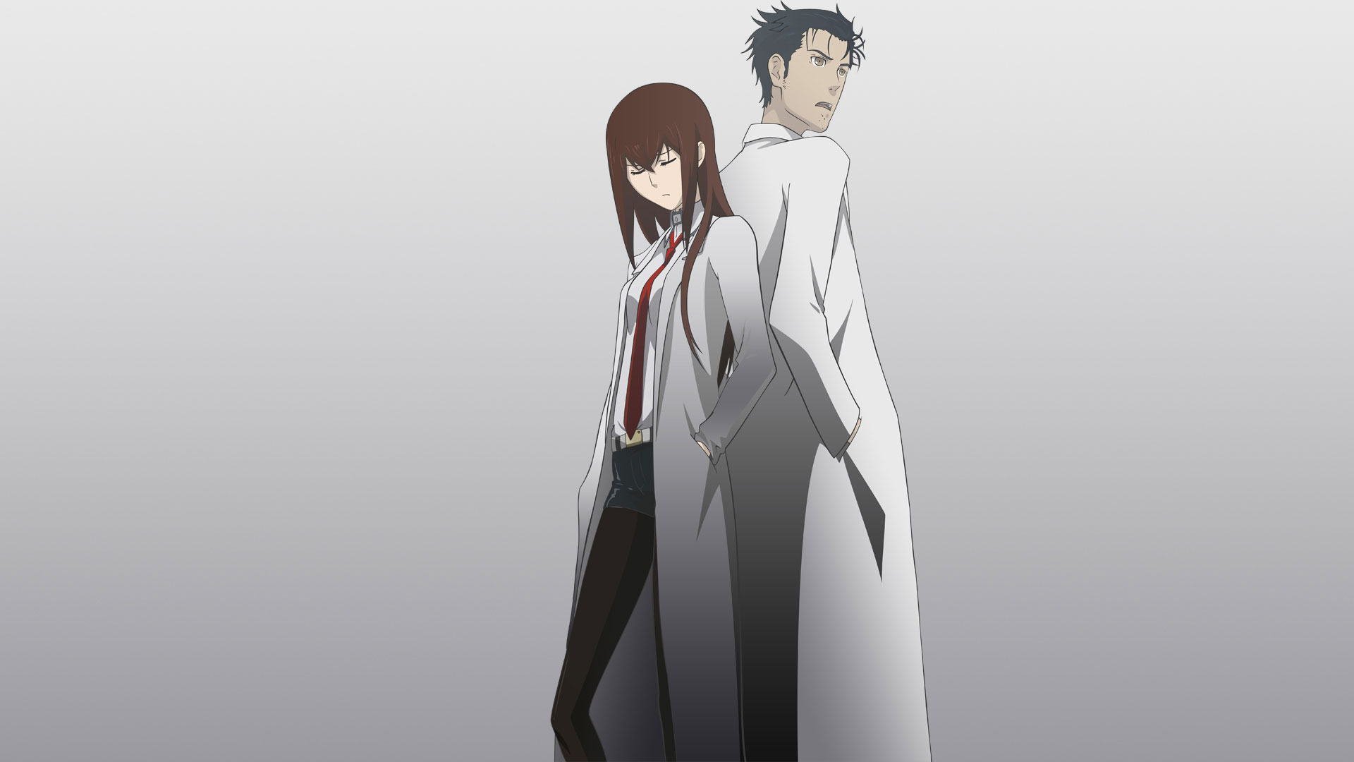 steins gate dadwatchesanime